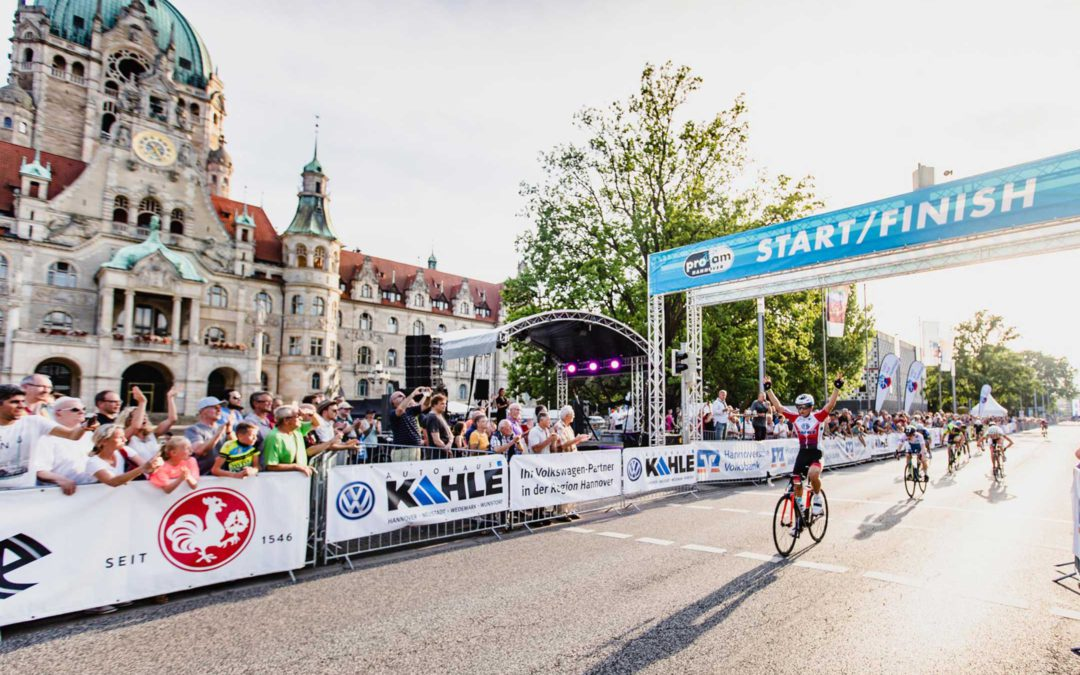 ProAm Hannover – Nachbericht 2018