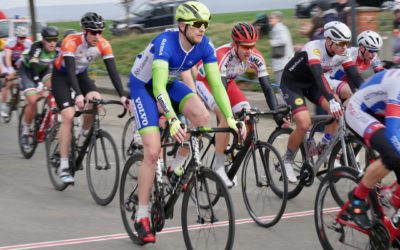Eichsfelder Radsporttag – Belgisches Flair im Göttinger Land