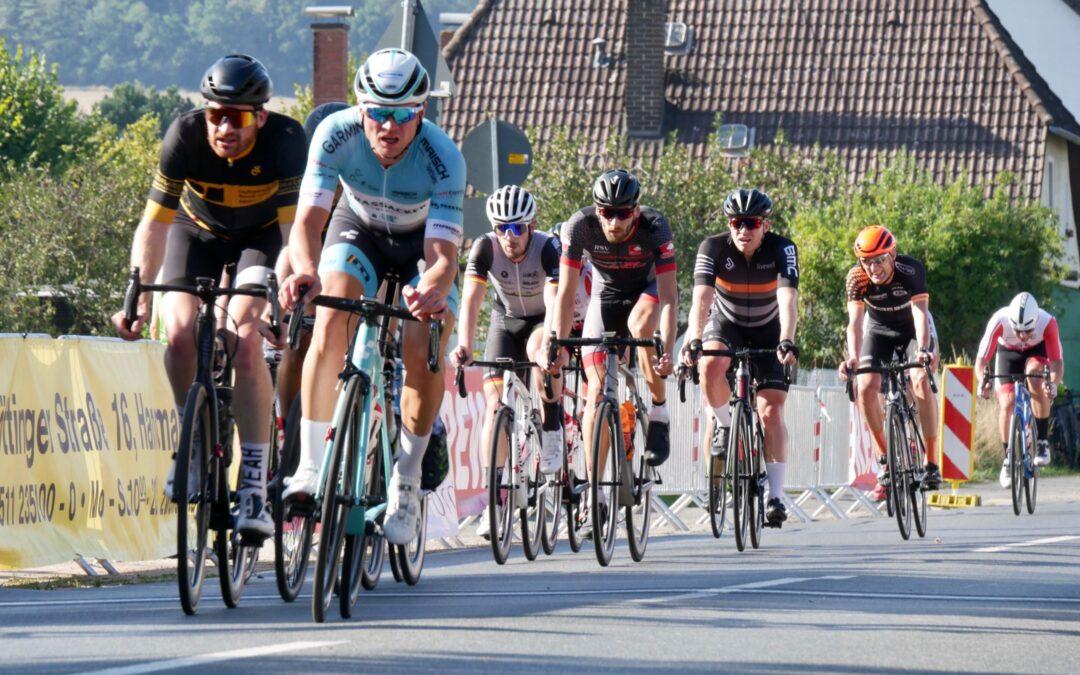 VM Straße // 4. Calenberger Ronde